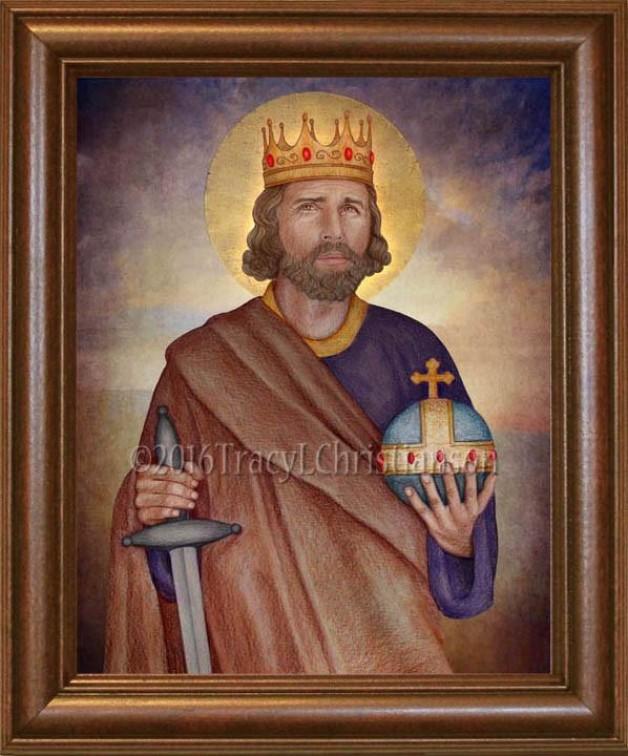 13 Tháng Bảy Thánh Henry II (972-1024)