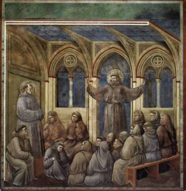 19 Tháng Bảy Tôi Tớ Thiên Chúa Phanxicô Garcés và Các Bạn