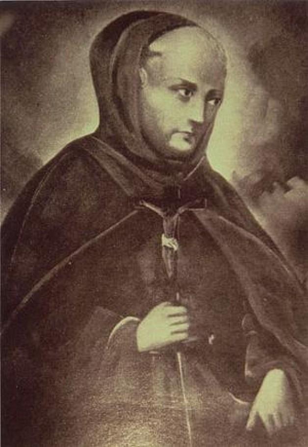 Ngày 03 Tháng 08 Vị Ðáng Kính Antôn Margil (1657-1726)