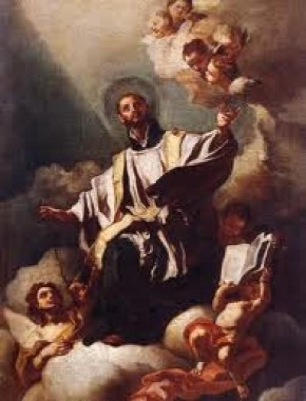 7 Tháng Tám Thánh Cajetan (1480-1547)