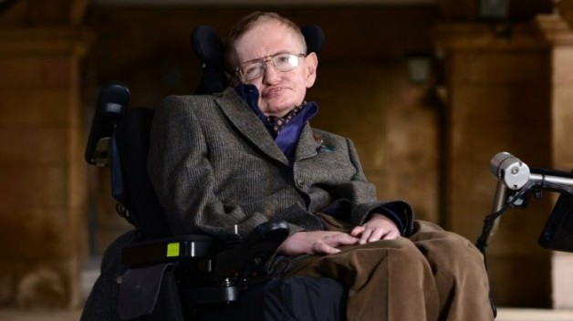 Đi tìm nhà thiết kế vĩ đại: một cái nhìn về Stephen Hawking