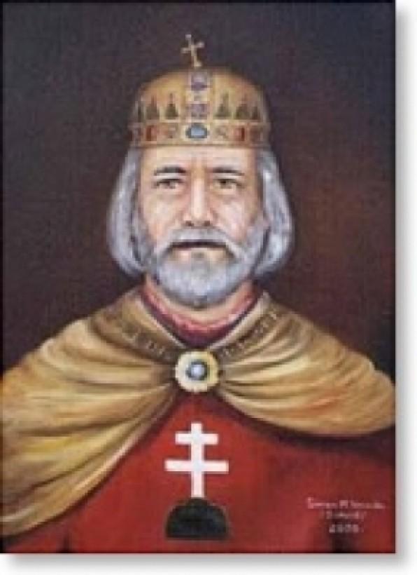16 Tháng Tám Thánh Stêphanô ở Hung Gia Lợi (975-1038)