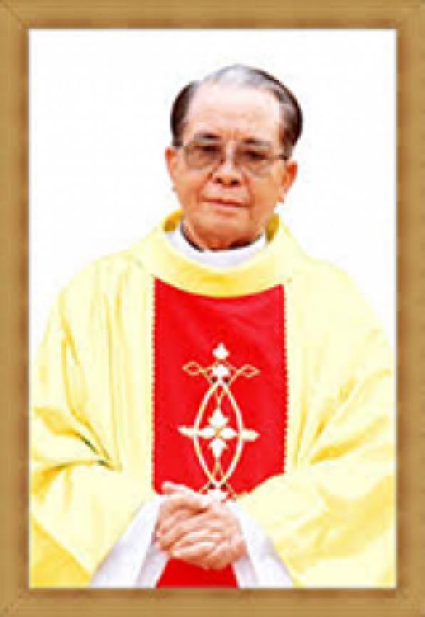 Cáo phó: Linh mục Gioan Baotixita – Maria Đoàn Vĩnh Phúc – Nguyên Hạt Trưởng Hạt Tân Sơn Nhì.