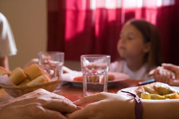 10 điều bổ ích để có bữa cơm gia đình tốt hơn