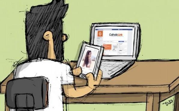 7 gợi ý dành cho người Công Giáo khi online