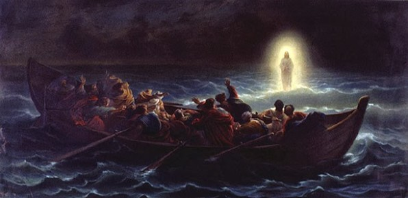 Tín thác vào chúa trong cơn khủng hoảng