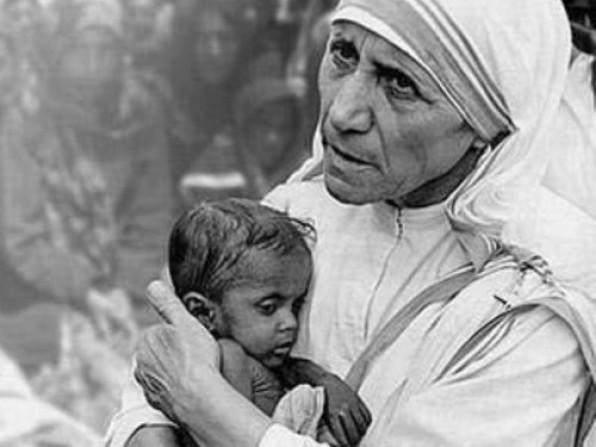5 Tháng Chín Mẹ Têrêsa Calcutta (1910-1997)