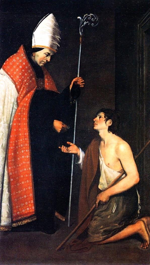 10 Tháng Chín Thánh Tôma ở Villanova (1488-1555)