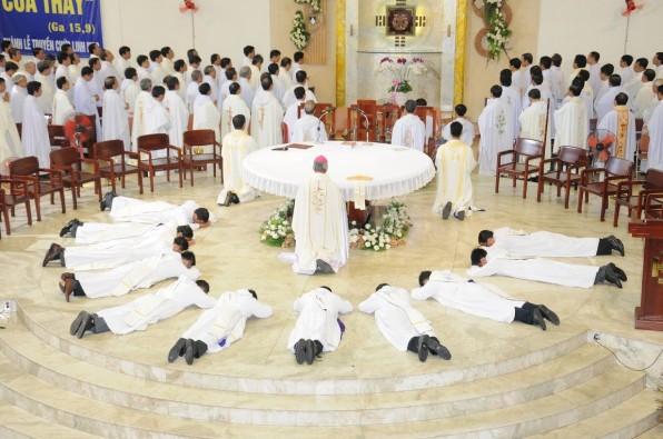 Linh mục chính là Của Lễ