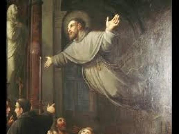 18 Tháng Chín Thánh Giuse Cupertino (1603-1663)