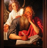 Ngày 21 tháng 9  THÁNH MÁT-THÊU TÔNG ĐỒ Thánh Sử