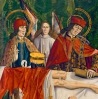 Ngày 26 Tháng Chín Thánh Cosmas và Thánh Damian