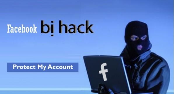 Facebook bị hack, ảnh hưởng hơn 50 triệu tài khoản.