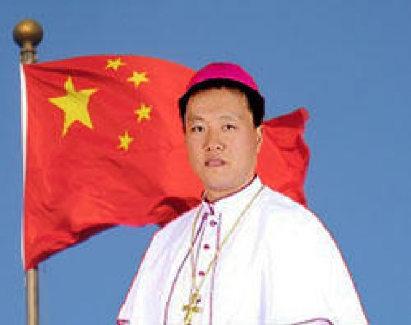 Lần đầu tiên hai Giám Mục Trung Quốc được tham dự Thượng Hội Đồng Giám Mục Thế Giới tại Vatican.