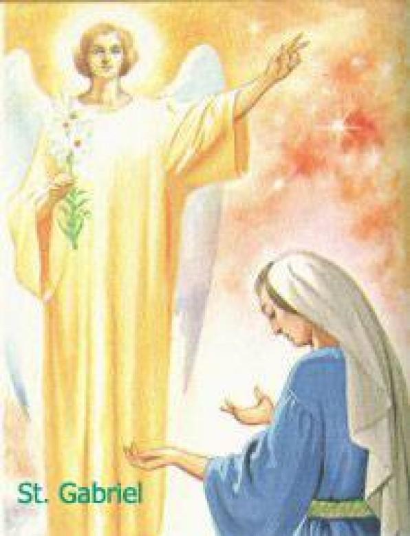 Học hỏi Lời Chúa Lễ Đức Mẹ Mân Côi