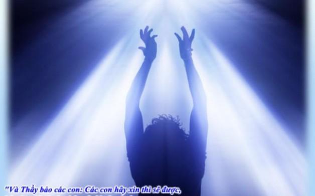 Cha trên trời sẽ ban nhiều hơn biết bao!
