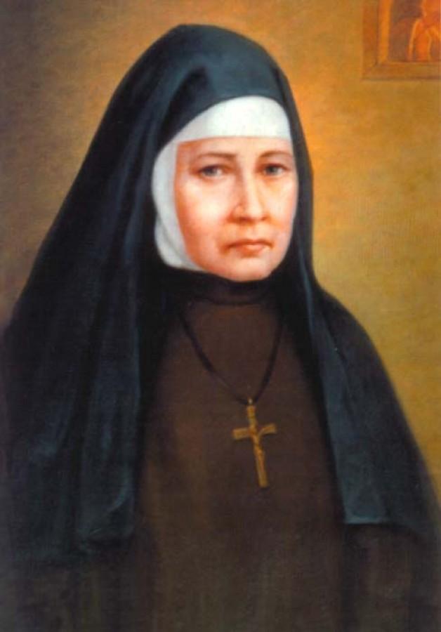 11 Tháng Mười Chân Phước Mary Angela Truszkowska (1825-1899)