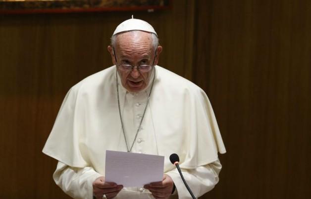 ĐGH Phanxicô thay đổi quan điểm của Giáo Hội về án tử hình: Nó không thể chấp nhận