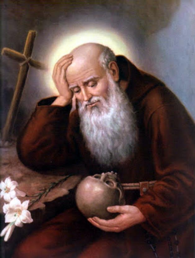 12 Tháng Mười Thánh Seraphin ở Montegranaro (1540-1604)