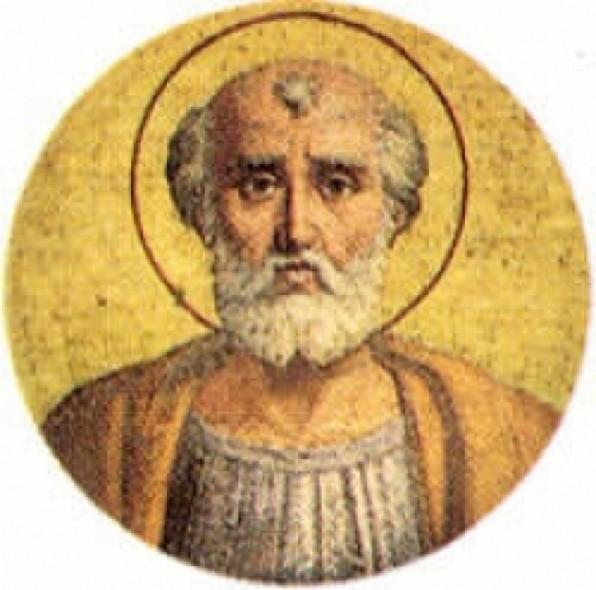 Ngày 14 tháng 10  THÁNH CA-LÍT-TÔ Giáo Hoàng Tử Đạo