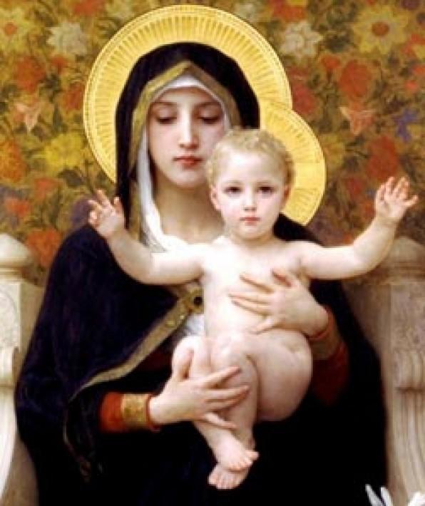 Đức Maria có phải là Mẹ Thiên Chúa?