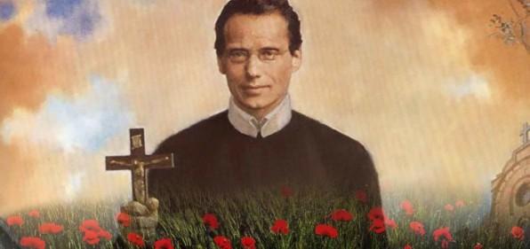 Vị Linh Mục trong Y Phục Làm Việc – Cuộc đời của Thánh Phanxicô Seelos 1819 – 1867