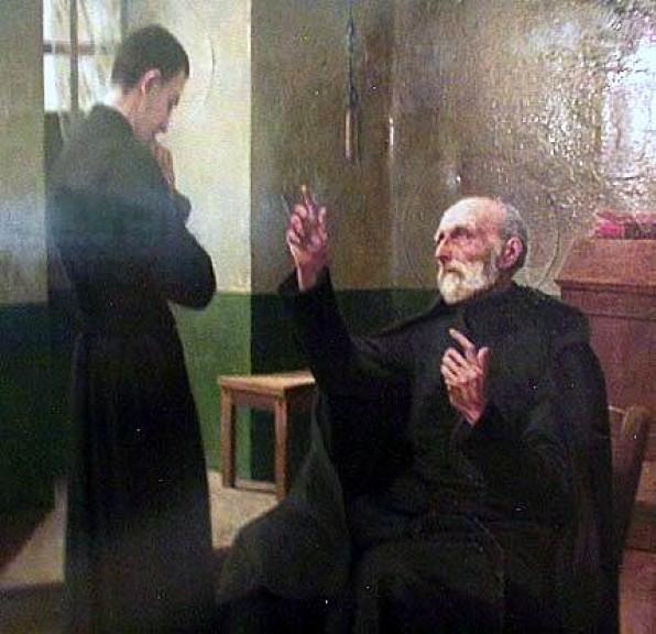 30 Tháng Mười Thánh An-phông-sô Rodriguez (1532 -1617)