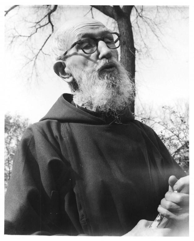 5 Tháng Mười Một Vị Ðáng Kính Solanus Casey (1870-1957)