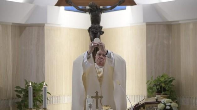 Đức Thánh Cha Phanxicô: đừng đưa ra bảng giá cho các Bí tích