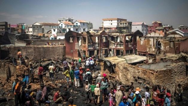 Từ Verona đến Antananarivo qua Buenos Aires: Tình liên đới đến ba góc của thế giới