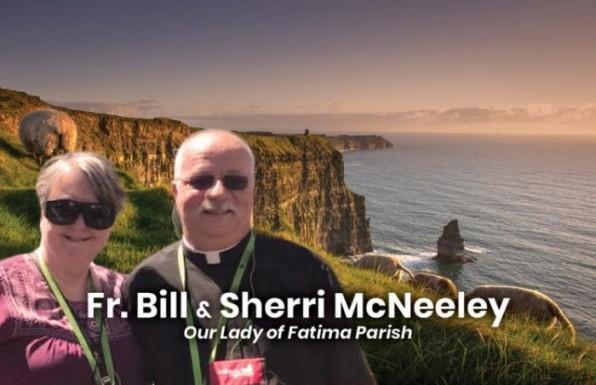 Bill McNeeley, linh mục Mỹ và lập gia đình