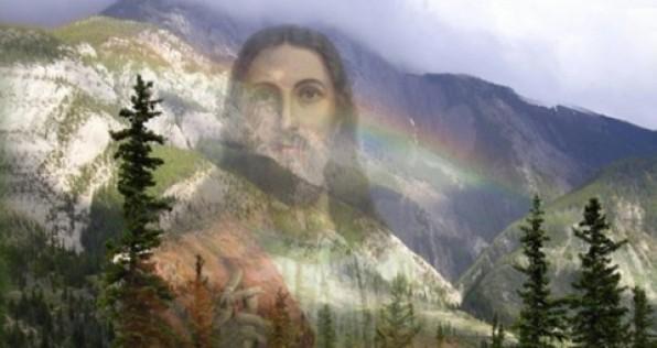 Chúng ta rụt rè khi đối diện với sự phong phú của Thiên Chúa