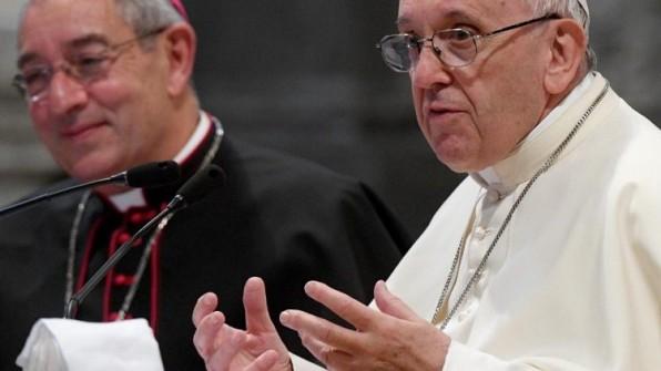 Tòa Giám Quản Roma thu thập chứng tích về Cố Thuận