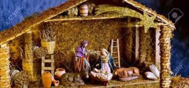 CANH THỨC GIÁNG SINH 2018-2019 Chủ đề: THIÊN CHÚA ĐỒNG HÀNH  VỚI NHỮNG GIA ĐÌNH KHÓ KHĂN