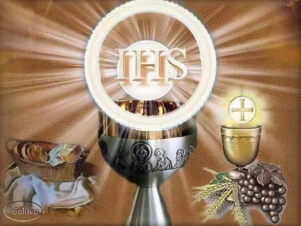 Phụng vụ Thánh Lễ – Thứ năm. Thánh Luxia, trinh nữ, tử đạo. Lễ nhớ 13/12/2018