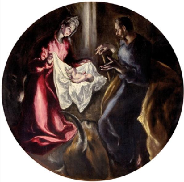Chiêm niệm biến cố Giáng Sinh của Chúa Giê-su