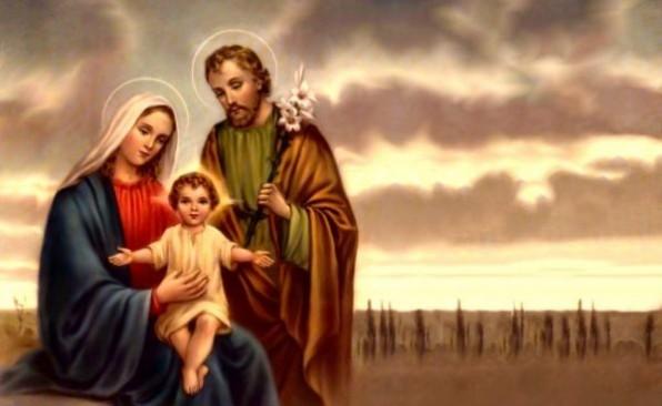 Tháng 12 – Suy nghĩ về một gia đình hạnh phúc