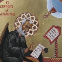 Ngày 3 Tháng Giêng Thánh Grêgôry ở Nazianzus (329 – 390)