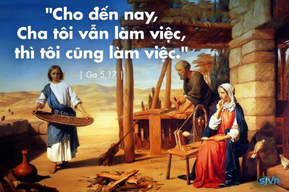 Người trẻ và giai đoạn ẩn dật của Đức Giêsu?