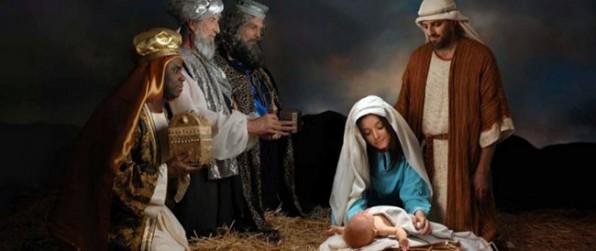 Lễ Hiển Linh, hay lễ Ba Vua