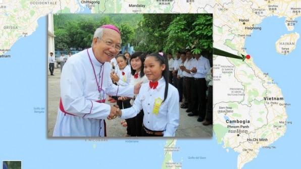 Phỏng vấn Đc. Phaolô Nguyễn Thái Hợp, Gm. tiên khởi Gp. Hà Tĩnh