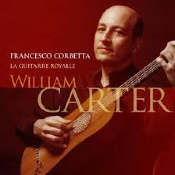 11 Tháng Giêng Chân Phước William Carter