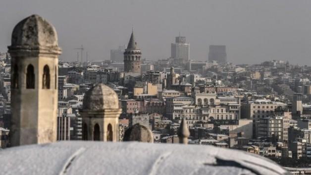 Nhà thờ đầu tiên được xây tại Thổ nhĩ kỳ sau gần 100 năm