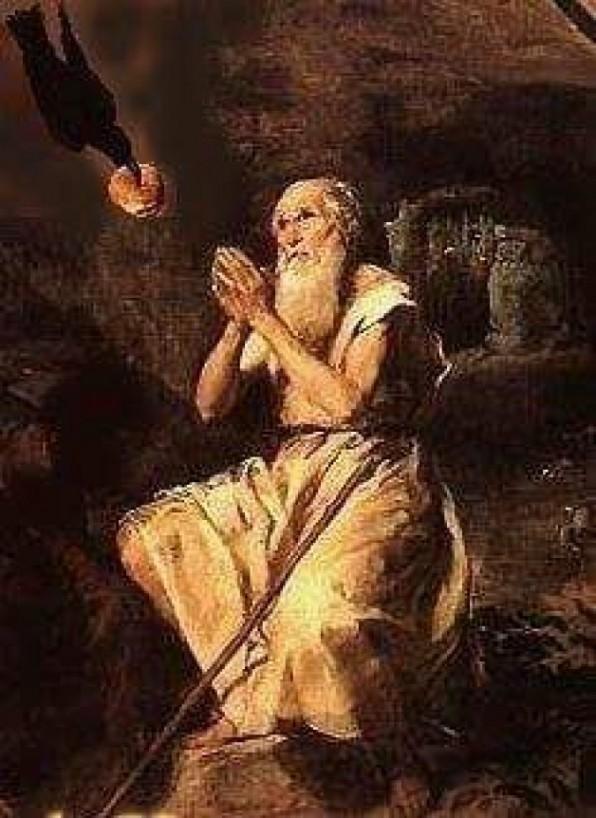 15 Tháng Giêng Thánh Phaolô Ẩn Tu (233 – 345)