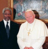 Giáo hội Công giáo Balan công bố các bản văn quan trọng của thánh Gioan Phaolô II