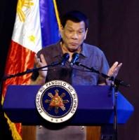 Duterte mở cuộc đối thoại với các giám mục sau khi đề nghị người Phi Luật Tân giết họ