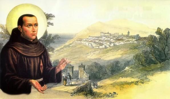 18 Tháng Giêng Thánh Charles ở Sezze (1613 – 1670)