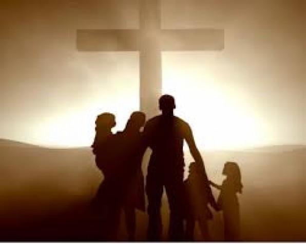 Chúa đến cứu vãn hạnh phúc cho gia đình