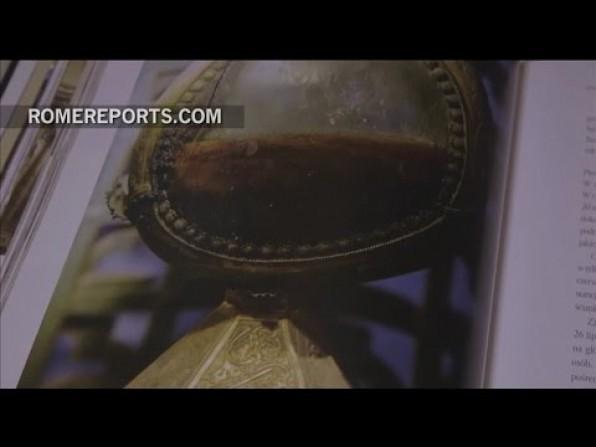 Những bằng chứng khoa học về phép lạ Thánh Thể