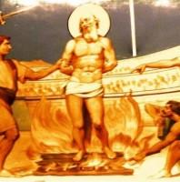Ngày 23 tháng 2 THÁNH PÔ-LI-CÁP. Giám mục tử đạo
